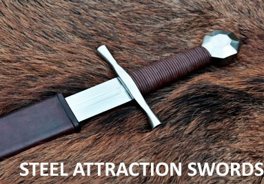 Attraction Swords